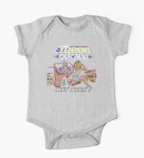 Turbo Outrun One Piece - Short Sleeve