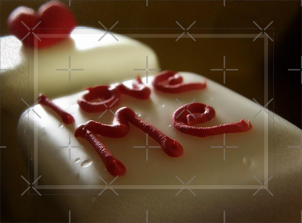 LOVE ME CAKES by webgrrl