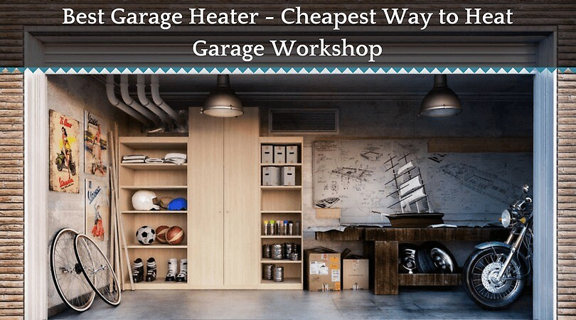Reviews of Space Heater For Garage by valnas20585