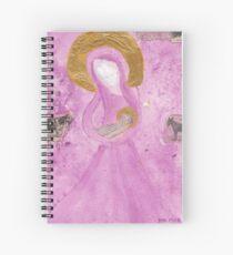 The Birth Spiral Notebook