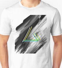 Snap Suit Treeangles T-Shirt