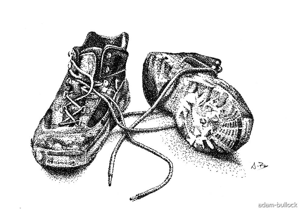 Muddy Boots by adam-bullock