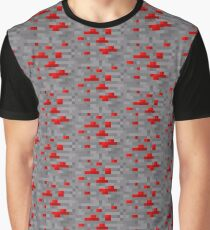 Redstone Graphic T-Shirt