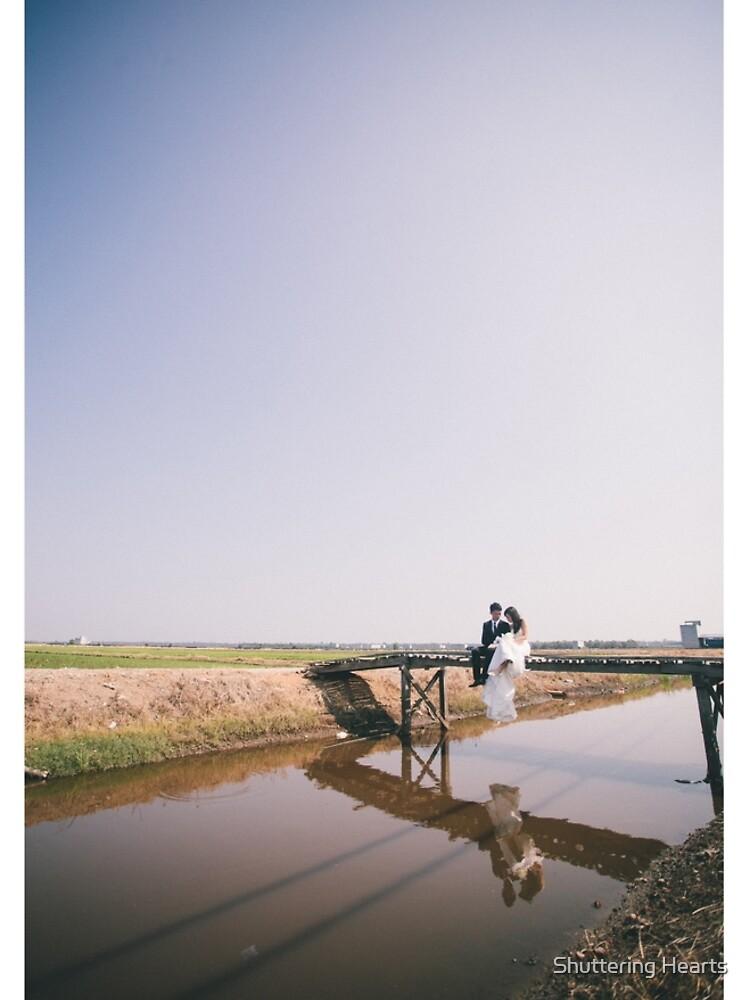 Couple shooting  by TanShingYeou