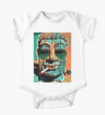 SMOKING BUDDHA Kids Clothes
