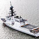 US-Küstenwache Cutter Stratton von StocktrekImages