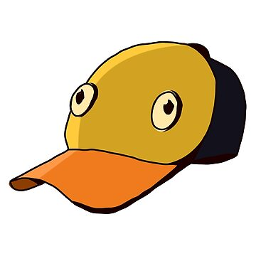 Duckworth by kitrodri
