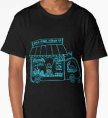 Food Truck! Long T-Shirt