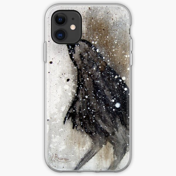 The Look Out iPhone Soft Case