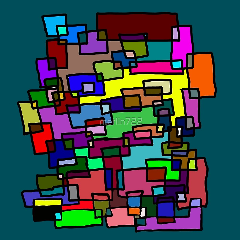 Squares422 by merlin722