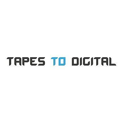 Digital8 to DVD Services by tapestodigital