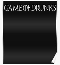 Game of Dunks Poster