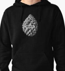 decalcify Pullover Hoodie