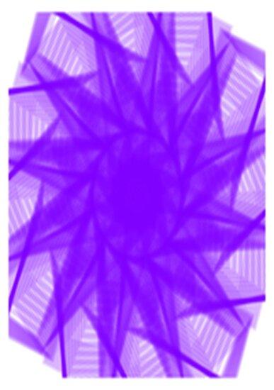 violet by sanjay7