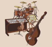 Funky Monkey Band