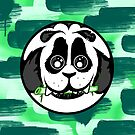 Panda! by Wave Lords United