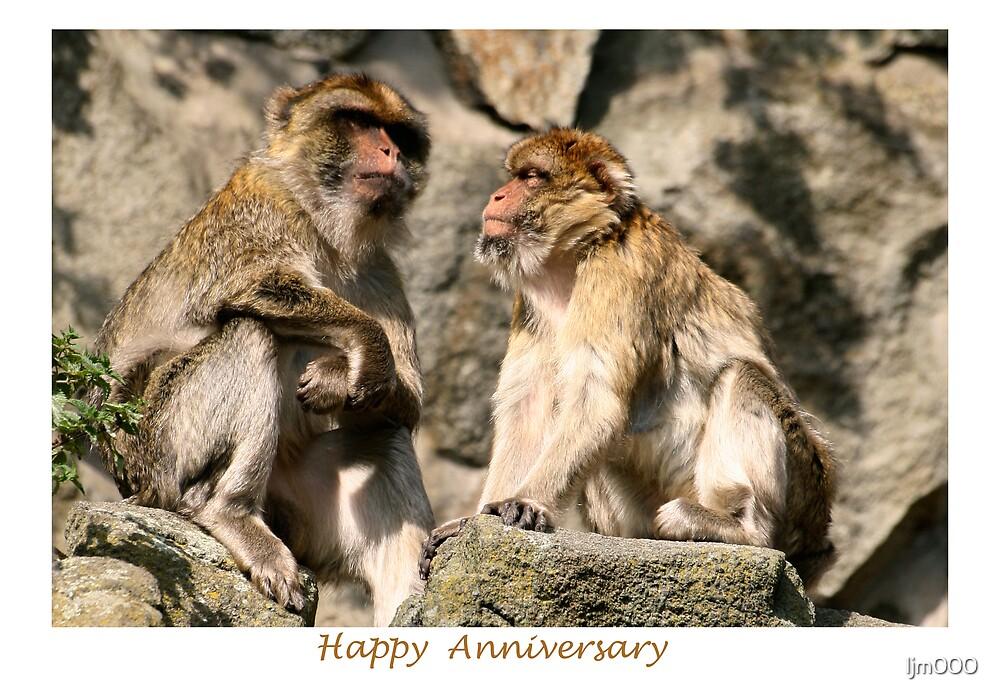 Happy Anniversary by ljm000