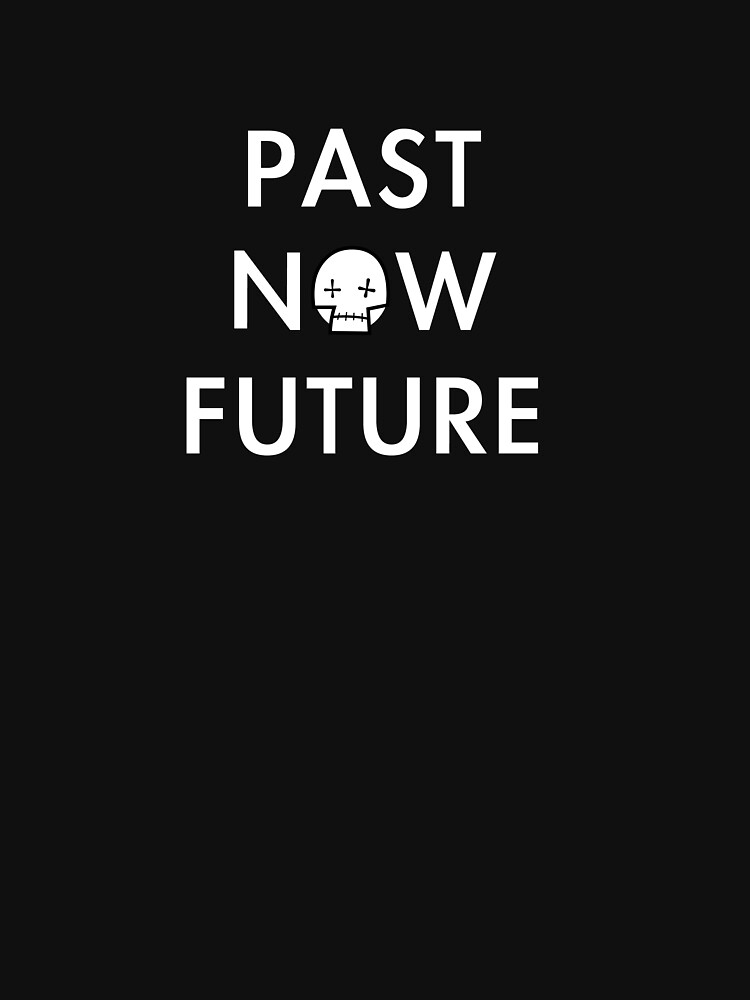 past now future by tessamisso