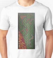 The Dreaming Fly 02 - Portrait Unisex T-Shirt