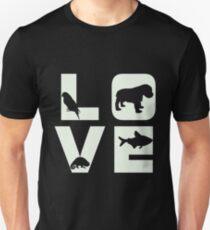 Animal Lover Veterinarian Shirt Unisex T-Shirt