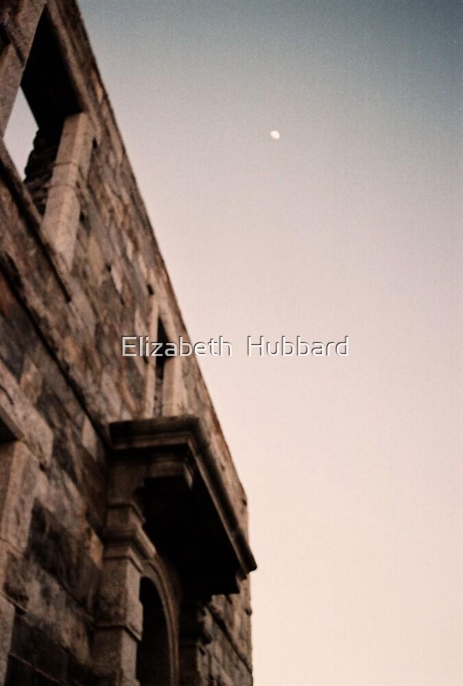 Spirit in the sky by Elizabeth  Hubbard