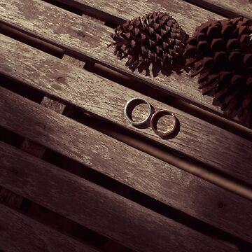 Wood by TanShingYeou
