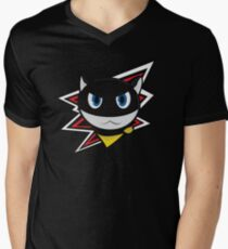 Persona 5 - Morgana (red) T-Shirt