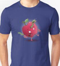 APPLE ALIEN Unisex T-Shirt