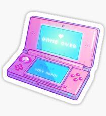 Pegatina 3DS
