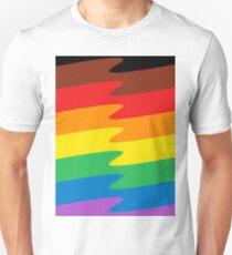 new pride T-Shirt