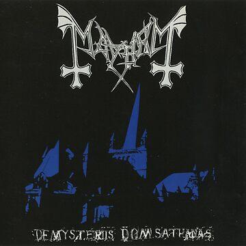 De Mysteriis Dom Sathanas  by Ulver97