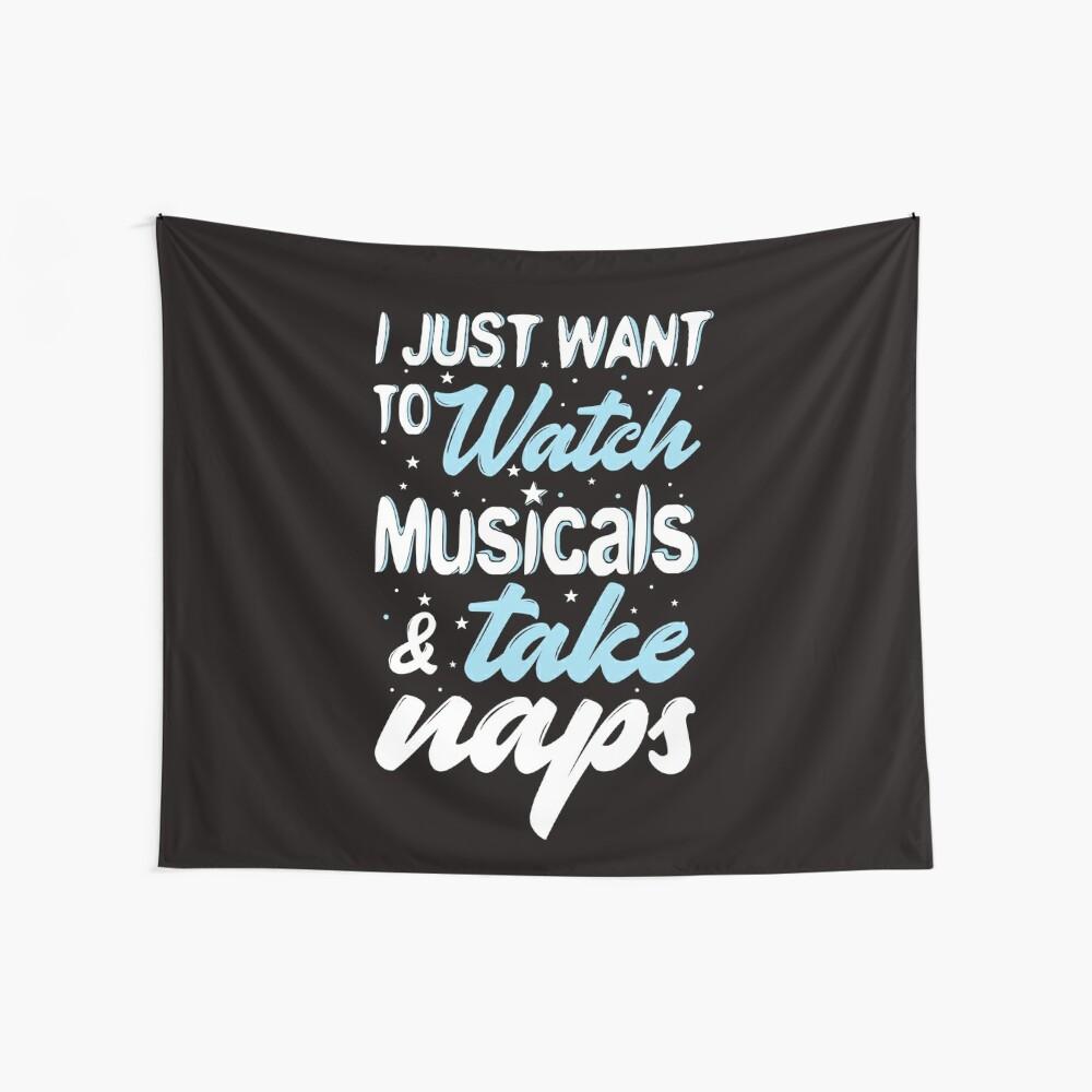 Ver musical Tela decorativa