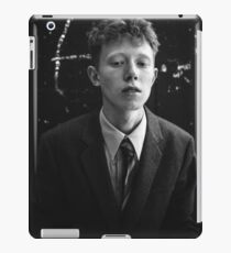 King Krule  iPad Case/Skin