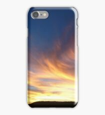 Colourful Sunset. iPhone Case/Skin