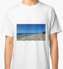 Beautiful Beach in Australia.  Classic T-Shirt