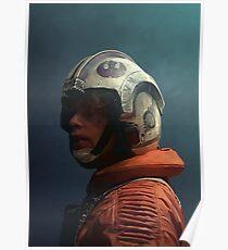 Renaissance Luke Poster