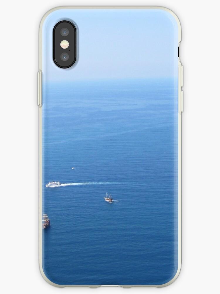 the Mediterranean sea by designer437