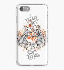 Flowerlove iPhone Case/Skin