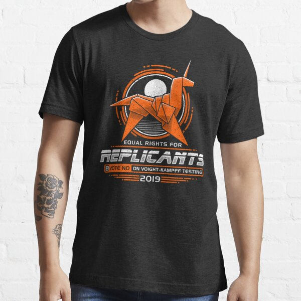Equal Rights for Replicants Essential T-Shirt