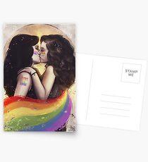 Marlana Stolz Postkarten