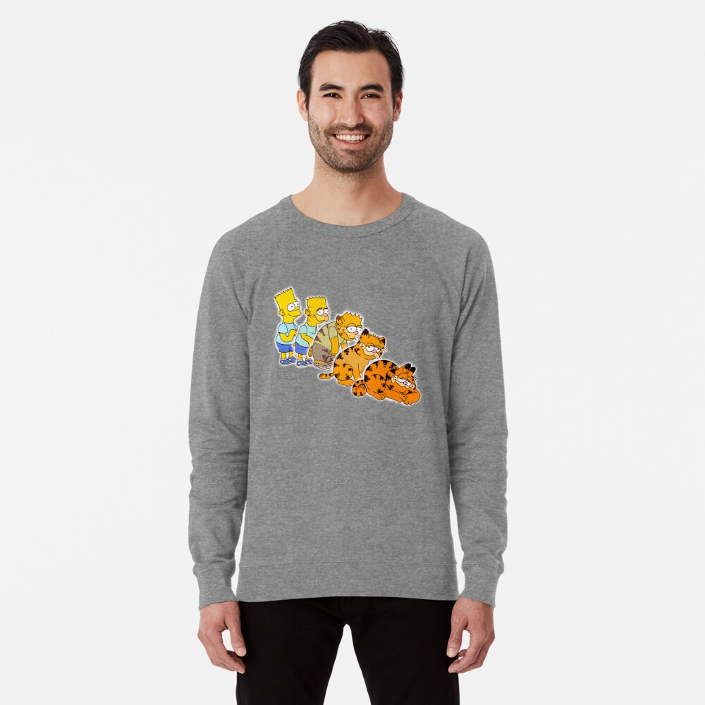 BARF Lightweight Sweatshirt