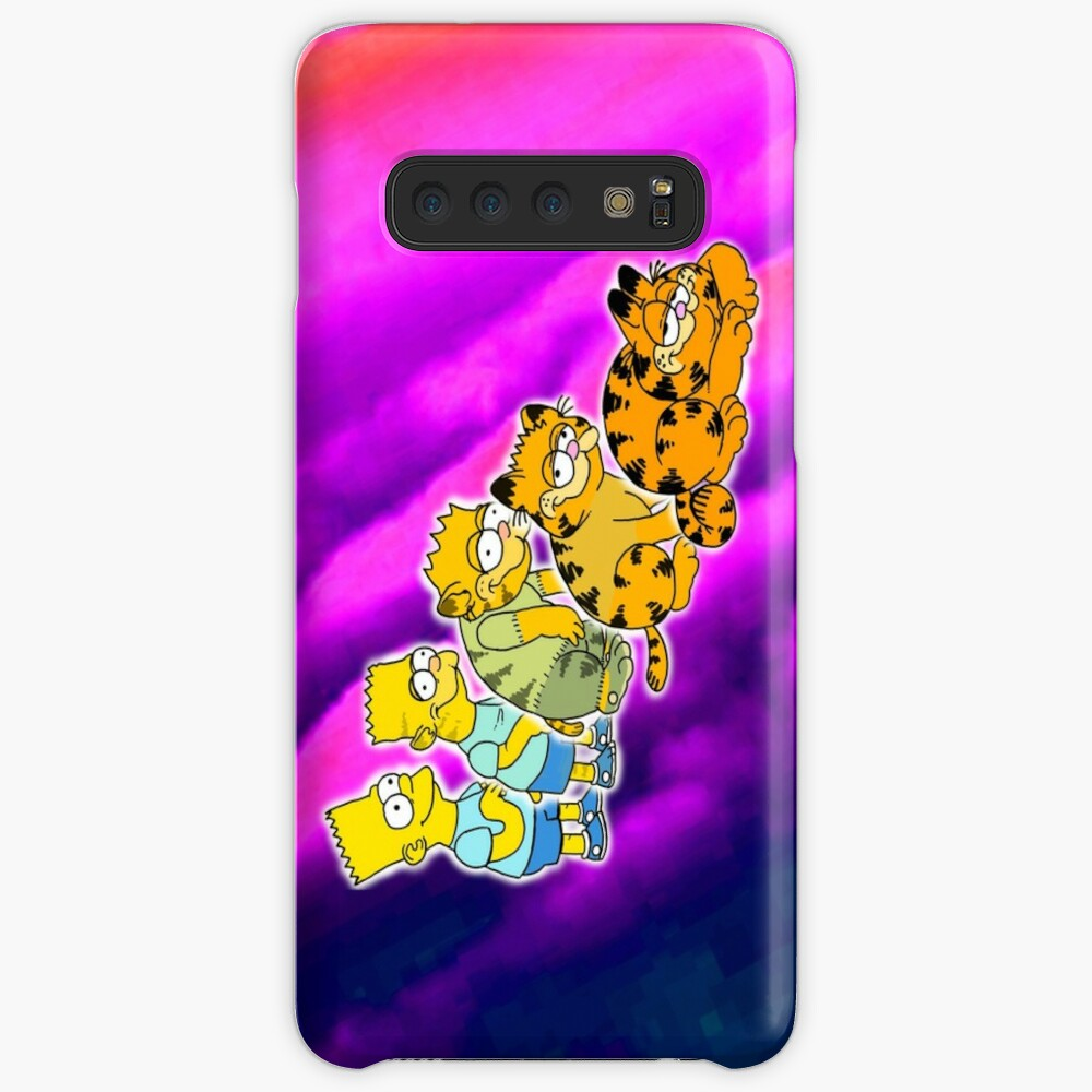 BARF Cases & Skins for Samsung Galaxy