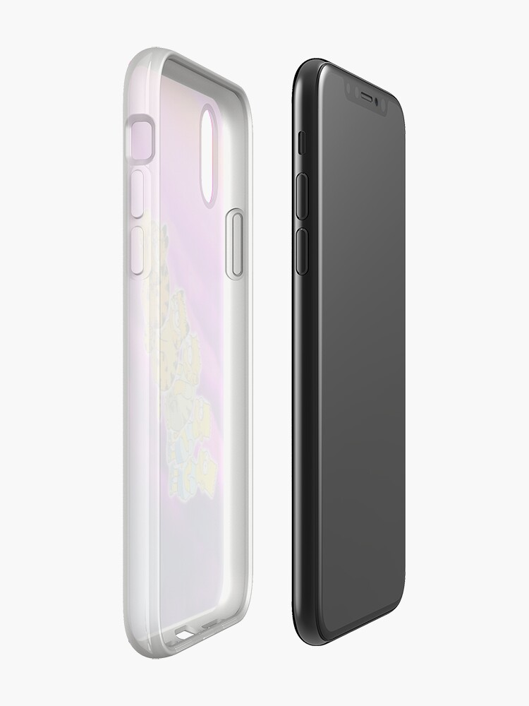 Alternate view of BARF iPhone Cases & Covers