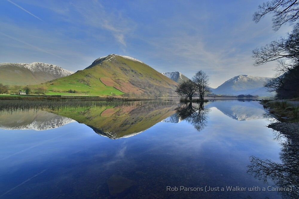 The Lake District - Brothers Water by Rob Parsons (AKA Just a Walker with a Camera)