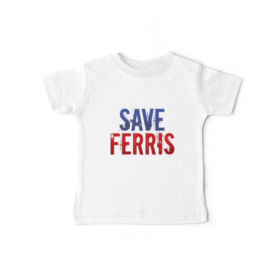 Save Ferris by trueblue2