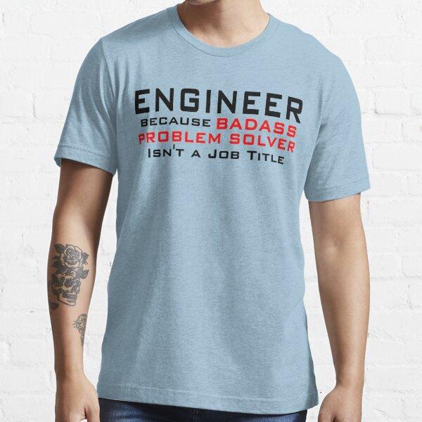Engineer Essential T-Shirt