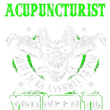 ACUPUNCTURIST NICE GUY by Avanwilima