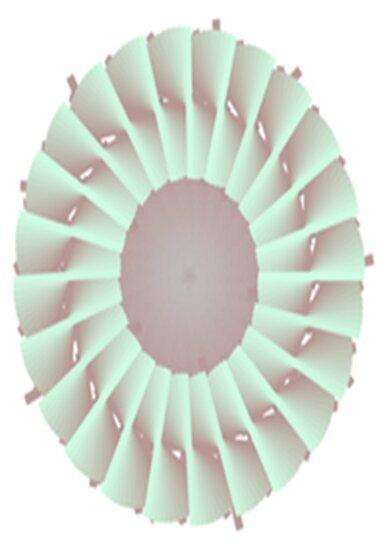 turbine by sanjay7