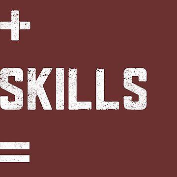Heart Skills Winner by GoTheFull90