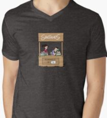 Redbubble is IN Mens V-Neck T-Shirt